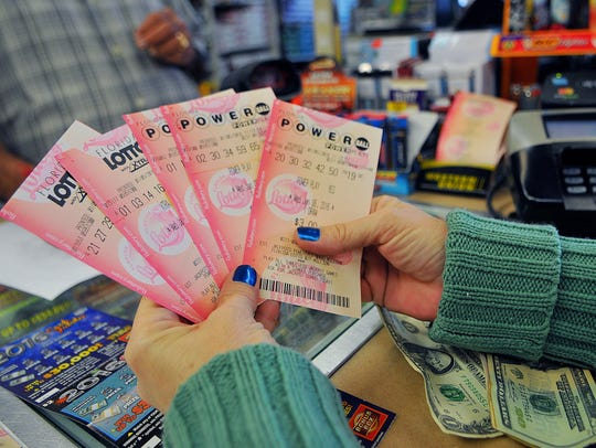 Powerball tickets should be selling quickly this week.