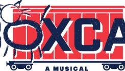"Northern Sky Theater original musical ""Boxcar."""
