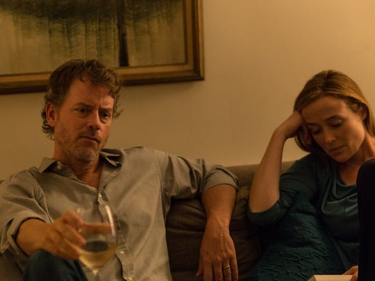"In ""Little Men,"" Brian (Greg Kinnear) is a struggling"