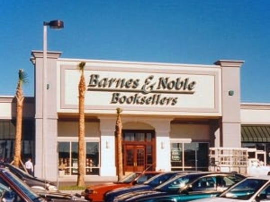 Barnes & Noble Booksellers is closing its Merritt Island