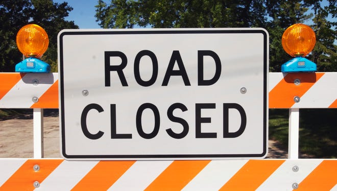 Part of Western Avenue to be closed.