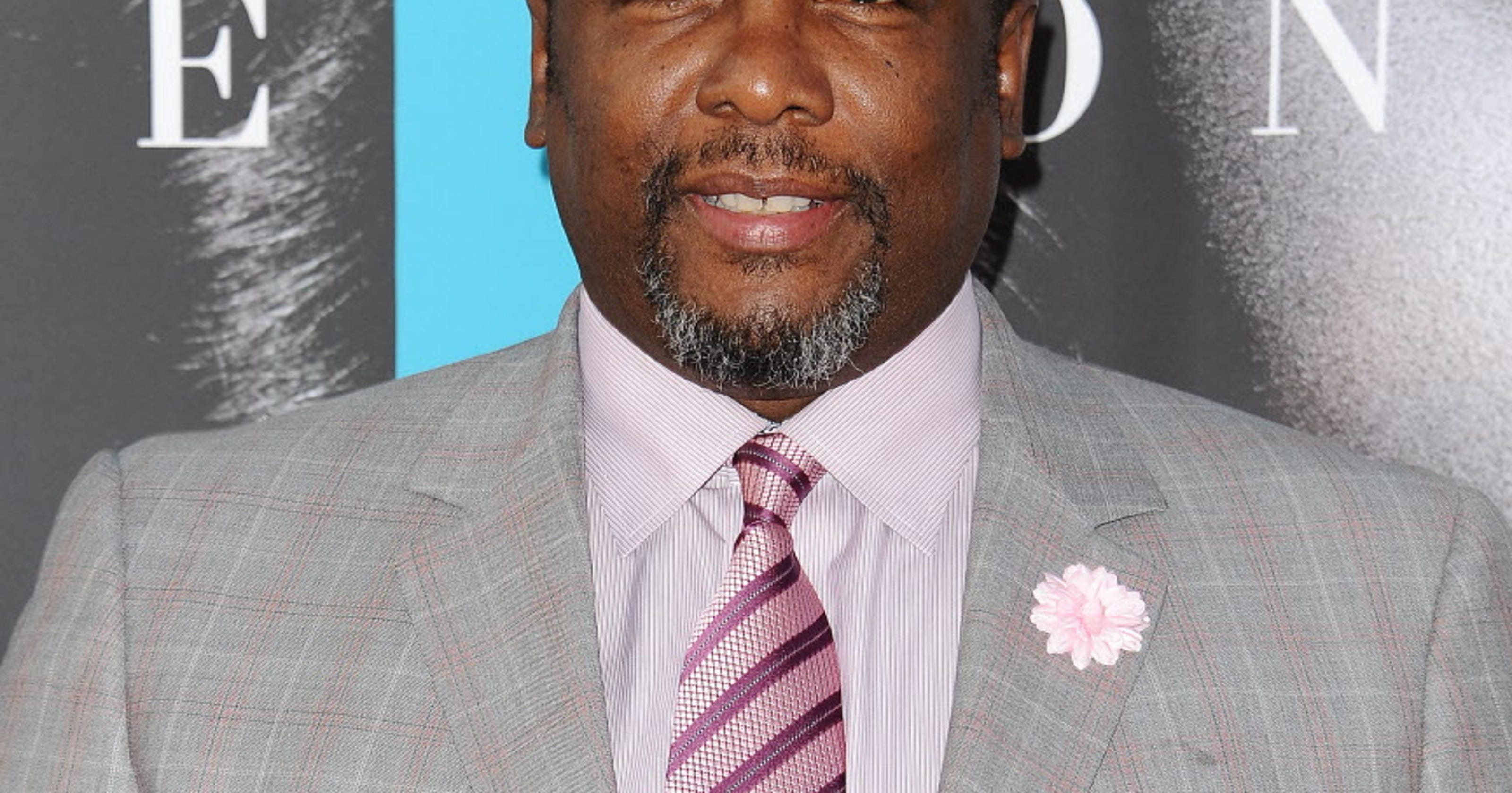 The Wire\' actor arrested in Atlanta hotel after alleged political fight