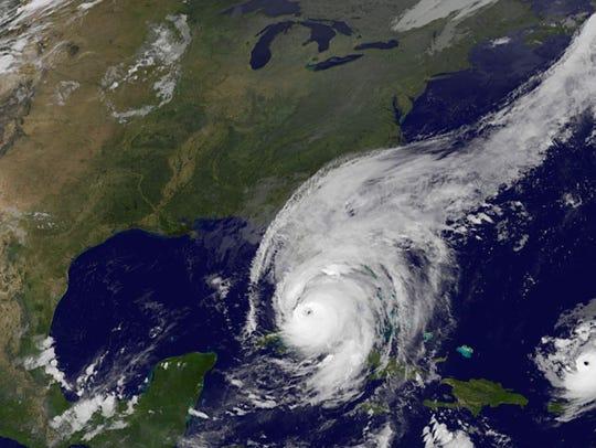 By the time Hurricane Irma lumbered through the Big