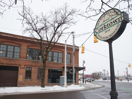 Ford's purchase of the train station is just the latest property it has acquired in Corktown, where it plans a mobility campus.