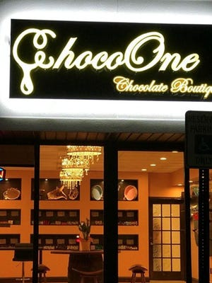 ChocoOne Chocolate Boutique hosts a grand opening Monday, Dec. 18.