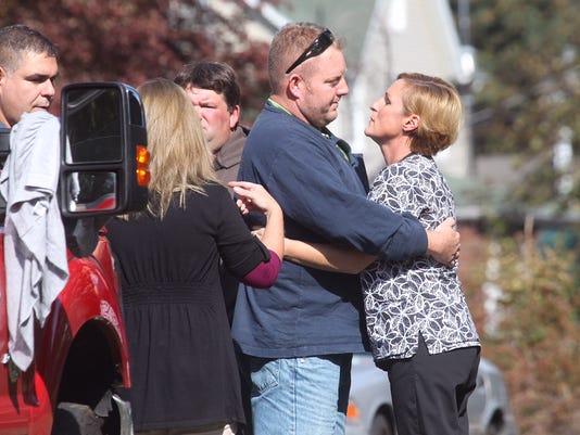 Sloatsburg murder suicide