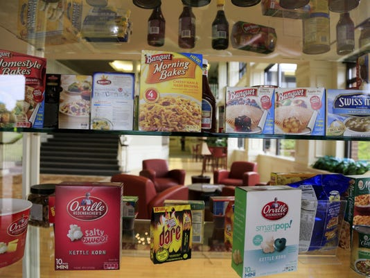 ConAgra Foods Store Brands