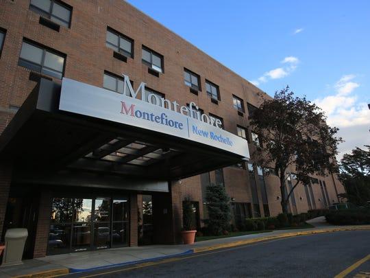 Montefiore New Rochelle Hospital