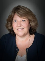 Terry Benelli is executive director of the Local Initiatives. Her group, with the The Caterpillar Foundation, is working with A New Leaf to open a new Financial Opportunity Center in Mesa.