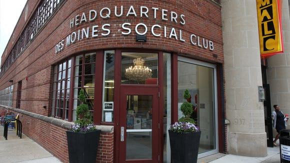 The Des Moines Social Club is set to host the Des Moines Jazz Festival in September.