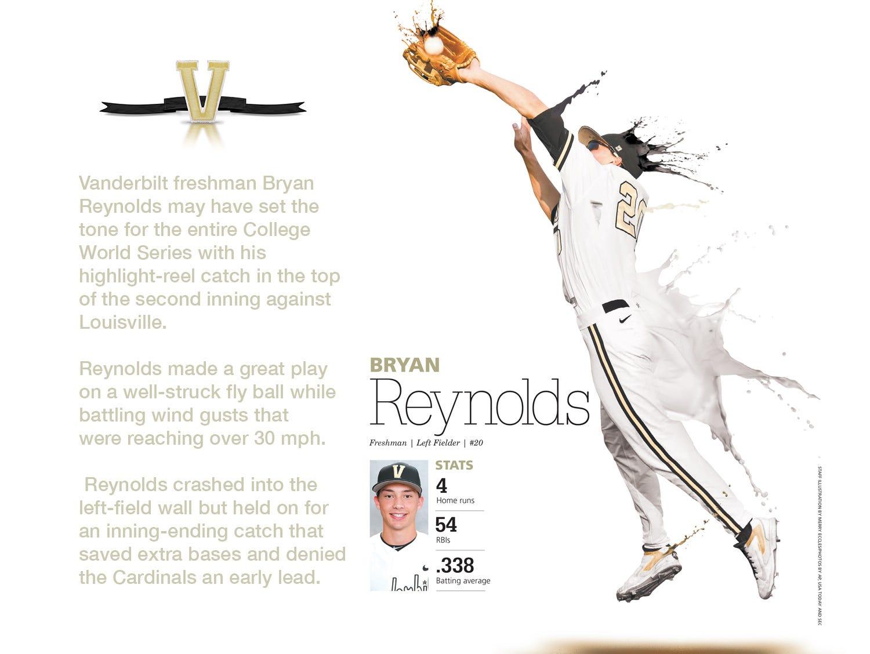 Bryan Reynolds