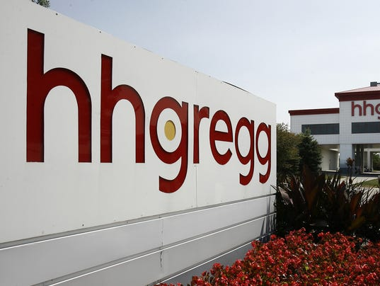 GAN HHGREGG 100613