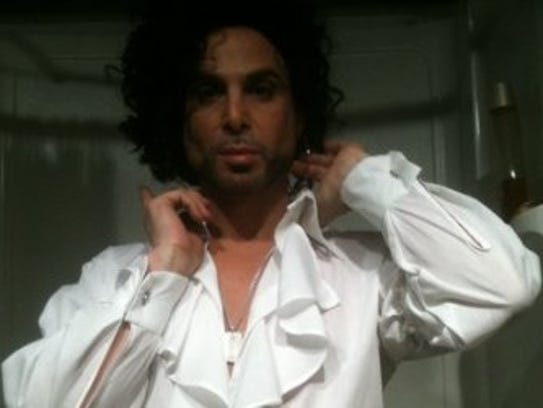 Marshall Charloff as Prince