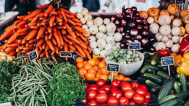 As summer comes to an end, so will outdoor farmers markets. The DeTour Village Farmers Market will come to an end in October, but is held from 10 a.m. to 1 p.m. each Saturday at 178 S. Ontario St. until then.
