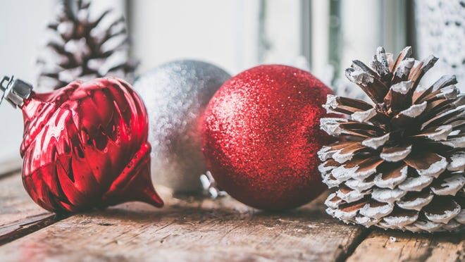 Do you have boxes upon boxes of Christmas decorations in the garage that you're dreading to get out? Take the time to go through these boxes and organize them so it is easier for you to get them out when the holidays inch closer.
