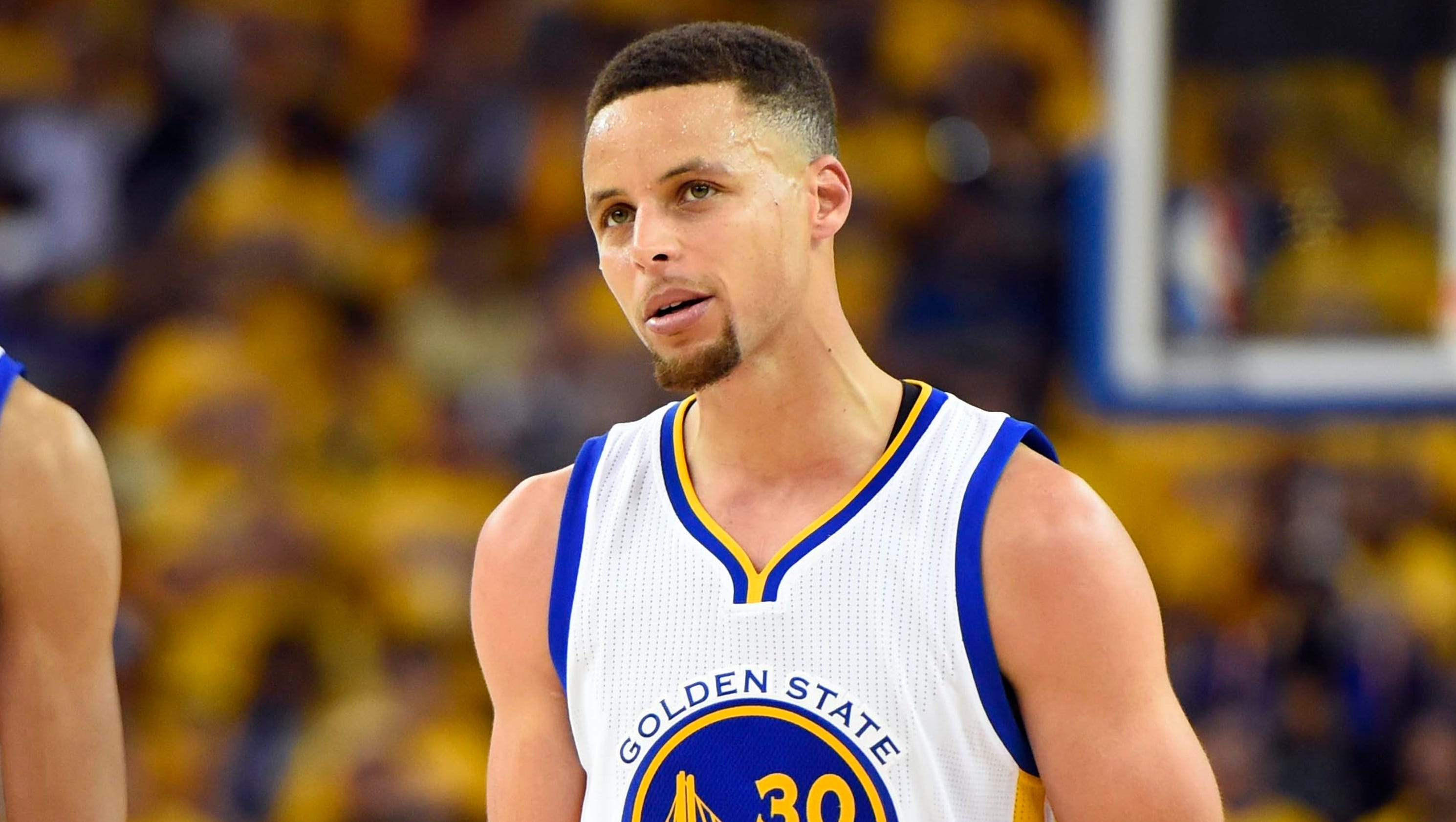 Stephen Curry says Game 6 will be the most important game of his career