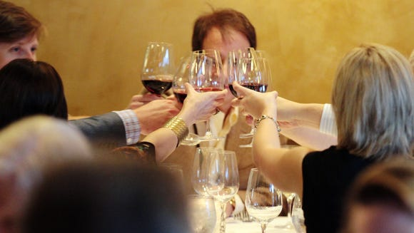 Ruffino's on the River is offering a Black Friday and