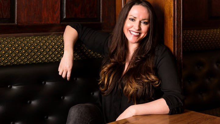 Lady of the House debuts with Irish hospitality – and female empowerment