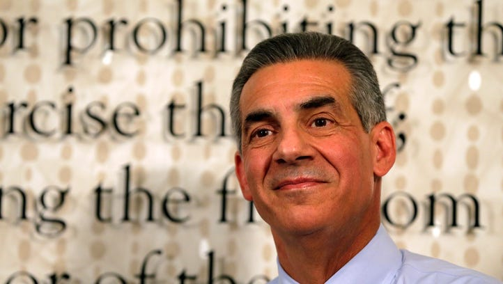 These are 5 things Jack Ciattarelli will do as governor