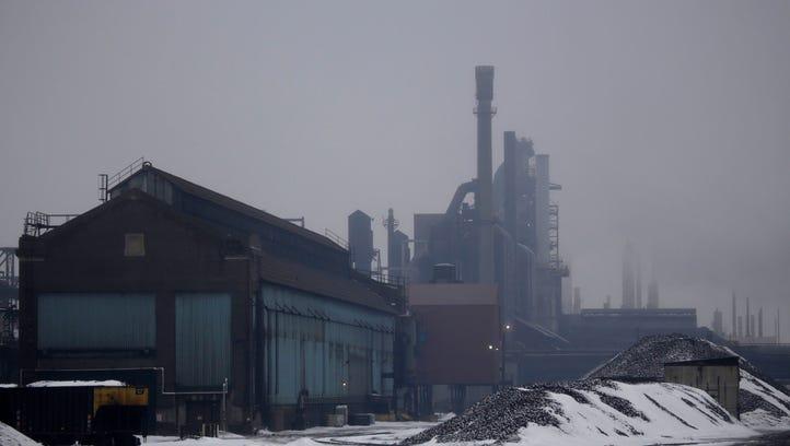 Kaffer: Michigan Legislature declares open season on environmental regulation