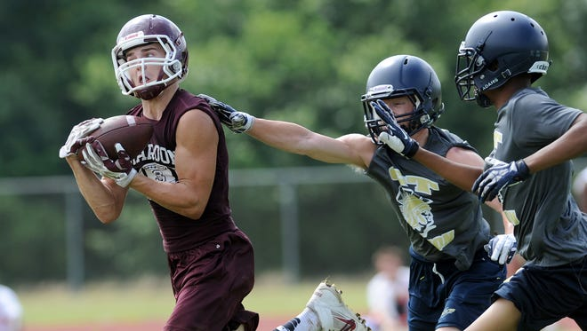 Swain County's Jordan Cody has been named to the NCPreps.com preseason 1-A all-state football team.