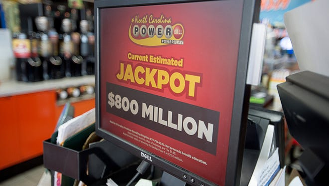 Some NC Education Lottery games are available online, but the lottery checks a customer's geographic location and age before the sale.