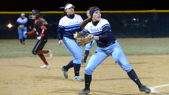 Enka softball will play for a state championship this