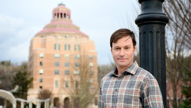Joel Burgess is the city reporter for the Asheville Citizen Times.