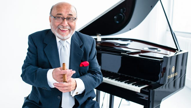 An NEA Jazz Master, Palmieri is known worldwide for melding complex jazz harmonies with the beats of his Puerto Rican heritage and other Afro-Latin and Afro-Caribbean musical styles.