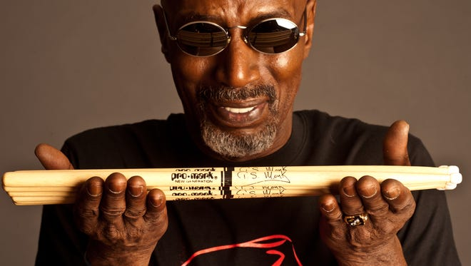 T. S. Monk, jazz composer and drummer, will perform at the Bickford Theatre at the Morris Museum on Thursday, February 22.  Monk, son of jazz pioneer Thelonious Monk, and his group will play some of his father's compositions, as well as his own pieces.