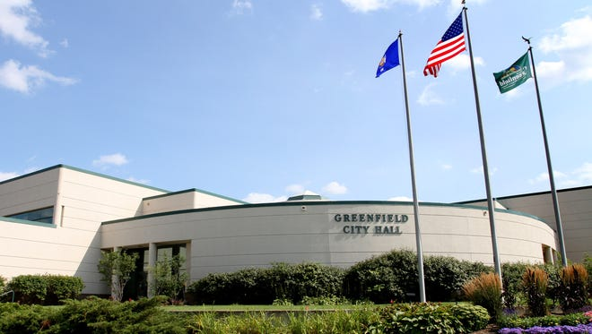 Greenfield City Hall, 7325 W. Forest Home Ave.