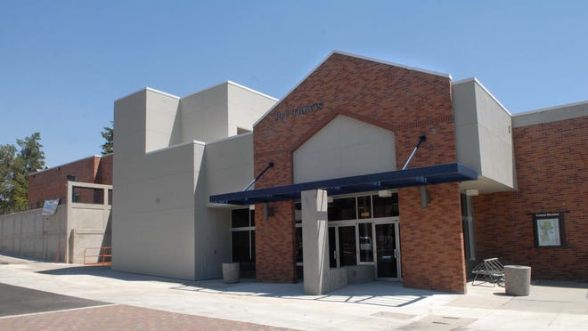 The Davidson Academy is the former Jot Travis Student Union at the University of Nevada, Reno. The school for profoundly gifted middle and high school students opened in 2006.