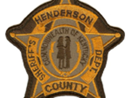 Henderson County Sheriff's Office.