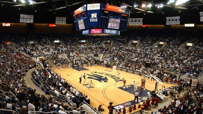 Wolf Pack basketball season ticket sales took off last offseason.