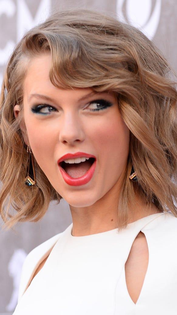 Rip Taylor Swift