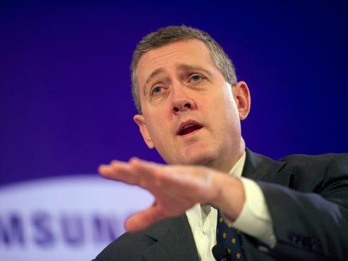 james bullard president of the st louis federal reserve bank speaks