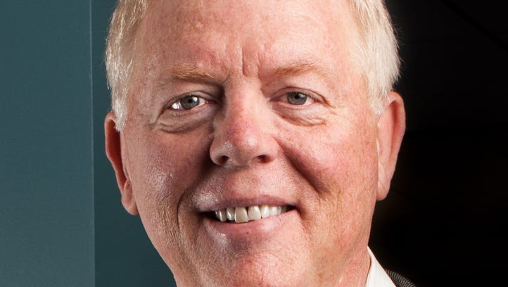 How a retiring accountant helped lure millennial Lyft to Sioux Falls