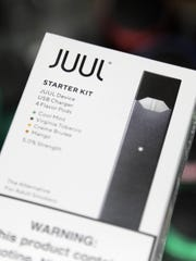 Juul FDA Pushback