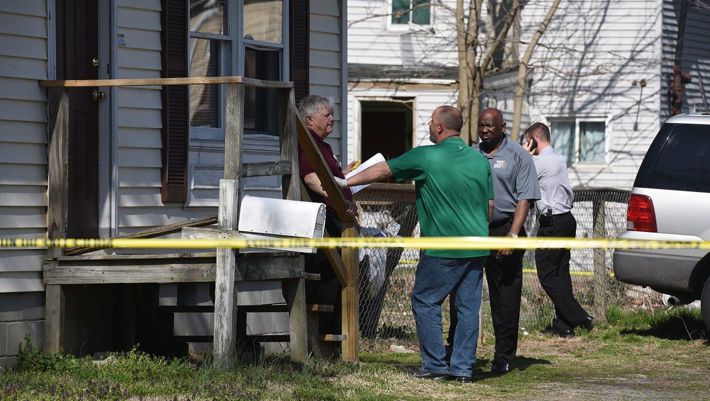 Diedinhouse Com Father 7 Children Die Carbon Monoxide Suspected