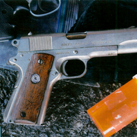 Paul Henry III shot 2 people with a gun he wasn't allowed to have. Here's how he got it.