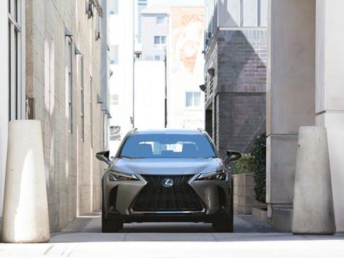 Stunning New Cars Suvs Light Up The New York Auto Show