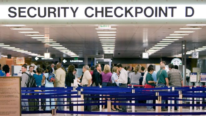Congress approved the identification requirements in the wake of the 9/11 terrorist attacks. They are already being enforced at certain federal facilities and are scheduled to take effect for flights no sooner than Jan. 19.