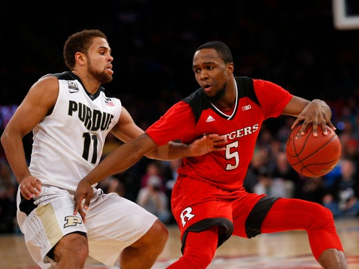 fb8c67307e7c Purdue holds off Rutgers to advance in the Big Ten Tournament