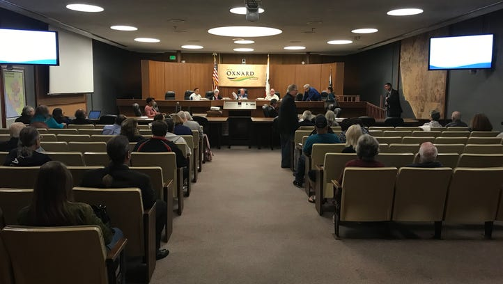 Oxnard council expected to name Alex Nguyen as new city manager