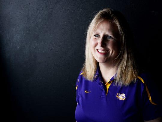 Benton girls basketball coach Mary Ward is The Times 2016 All-City girls basketball coach of the year.