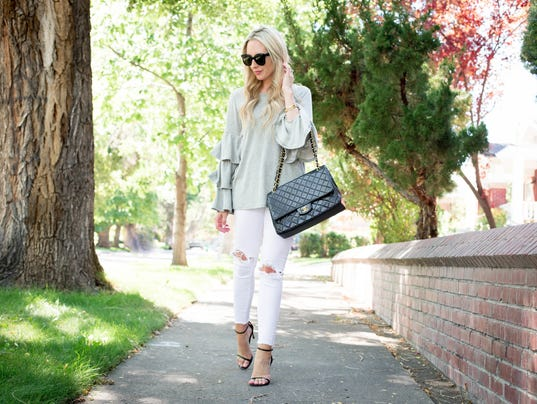 Emily Farren Wieczorek fashion