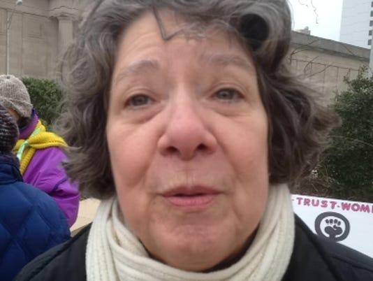 Kathy Ferris