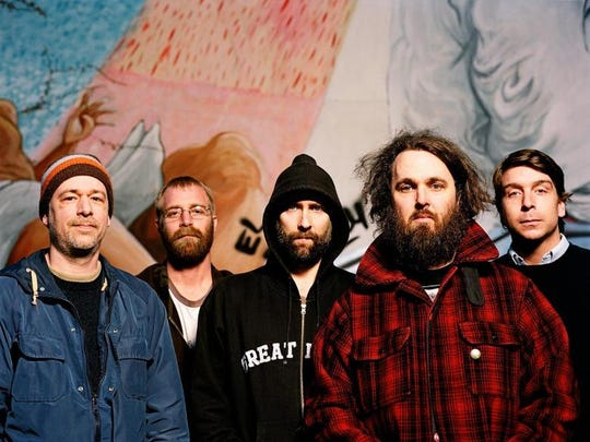 Built to Spill will be headlining the musical portion of the Mission Creek Festival.