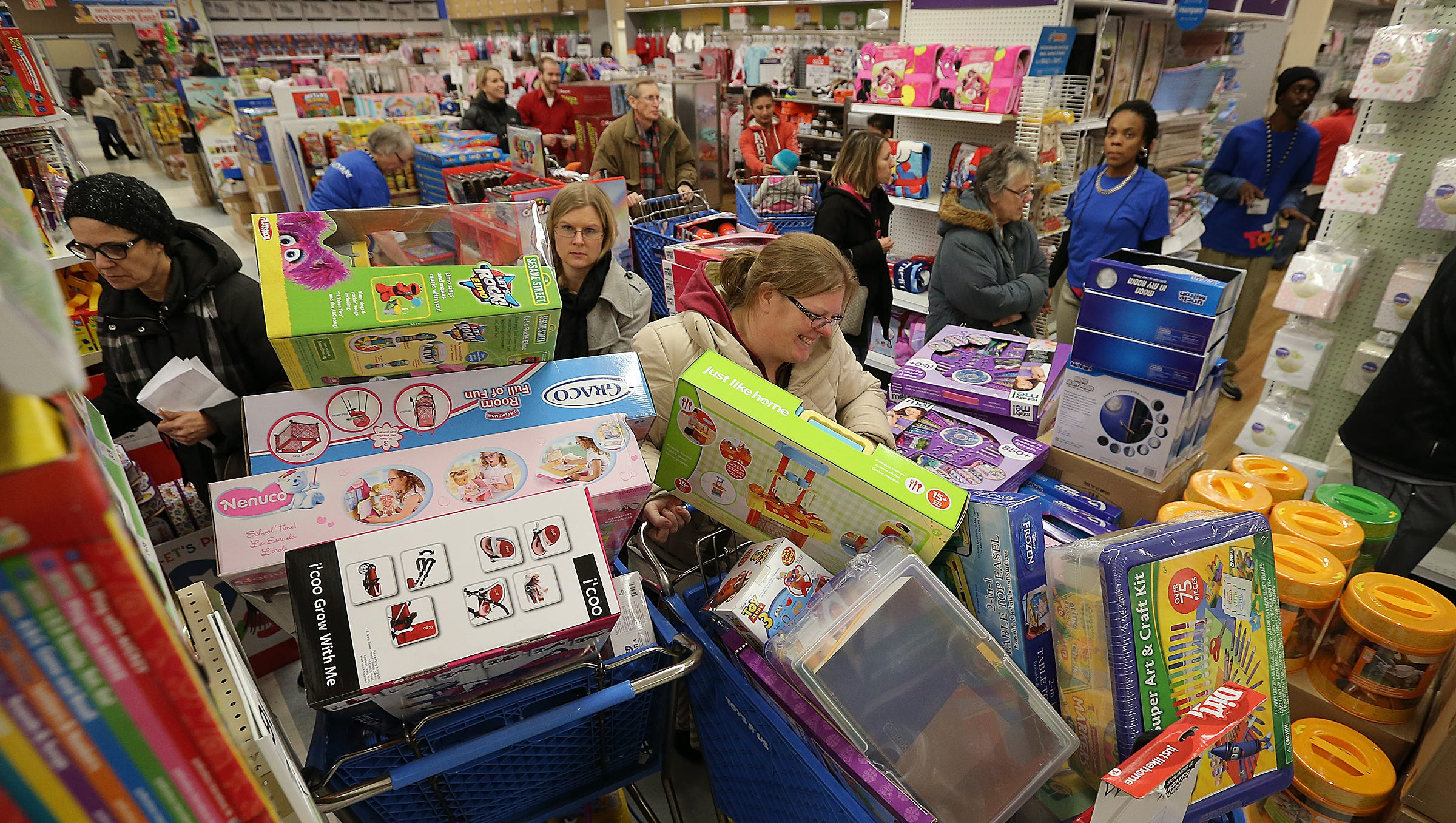 How To Avoid The Pitfalls Of Black Friday And Cyber Monday