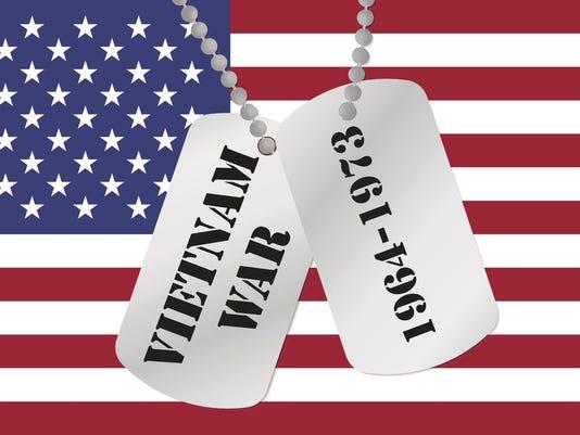 the memory of the Vietnam War